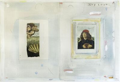 Robert Petersen, 'July, 2000', 2000