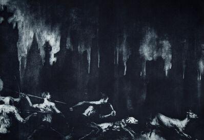 Ken Currie, 'Nocturne', 2013