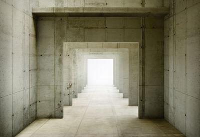 Gioberto Noro, 'Change over #3', 2011