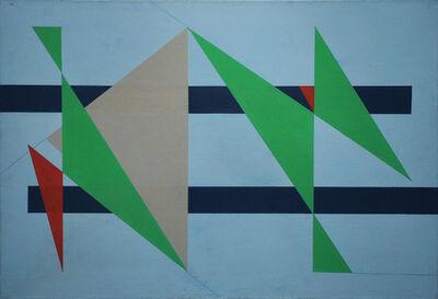 Luis Martinez Pedro, 'Untitled', 1950