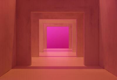 Gioberto Noro, 'Farben #1', 2018