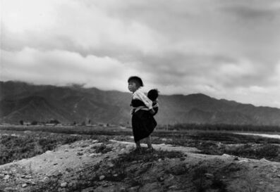 Chris Marker, 'Koreans, Untitled #05', 1957