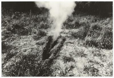 Ana Mendieta, 'Untitled (from the Silueta series)', ca. 1978