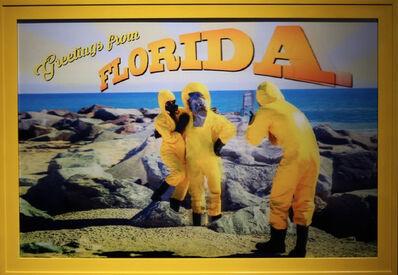 ZMK, 'ZMK, Welcome to Florida', 2019