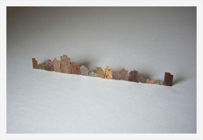 Yahui Wang, 'The Void   ', 2012