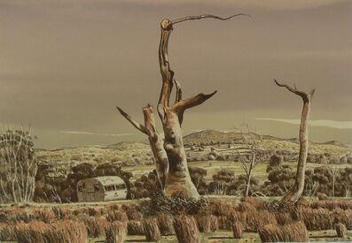 David Frazer, 'Halfway Home (By Day)', 2009