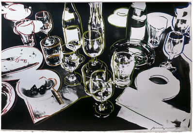 Andy Warhol, 'AFTER THE PARTY FS II.183', 1979