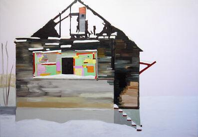 Nancy Mitchnick, 'Framed', 2016