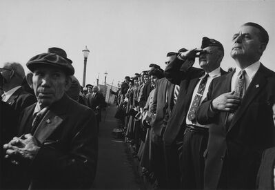 Robert Frank, 'Los Angeles', 1956