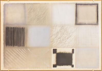 Guido Strazza, 'Composition', 1979