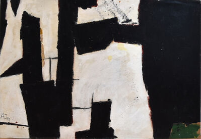 Andrew Johnstone, 'Untitled 97', 1997