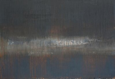 Zeng Ming- Xian 曾銘祥, 'Wet Land 18  濕地18號', 2016