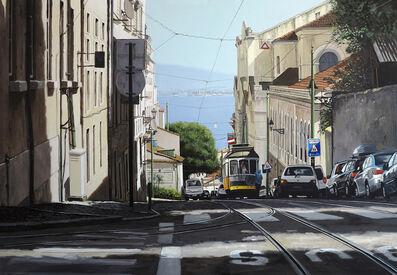 Claudio Filippini, 'Lisbon', 2015