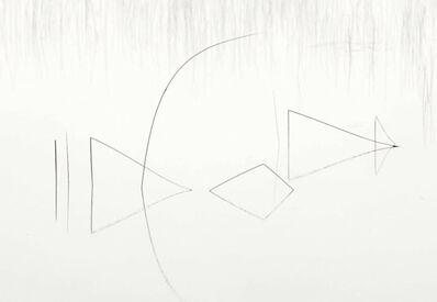 Jerry Basierbe, 'Geometry', 2009