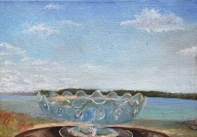 Pamela Berkeley, 'Glass Bowl at Ingalls Bay ', 2013
