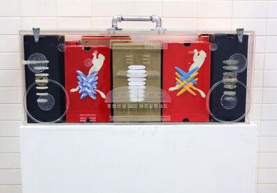 Glendalys Medina, 'Boonbox #2', 2010