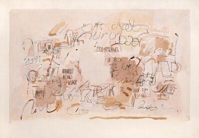Sarah Grilo, 'Untitled', 1991