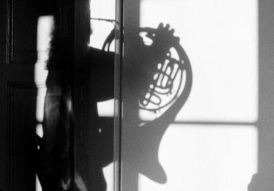 Silvia Lelli e Roberto Masotti, 'Theatrum Instrumentorum 5, Corno francese', 1993
