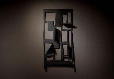 Wang Huai-Qing, 'Shelf', 2011-2012