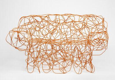 """Fernando Campana, '""""Corallo"""" Armchair', 2004"""