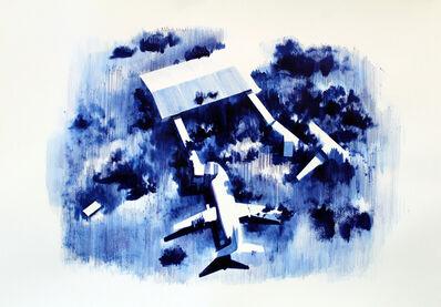 Gamaliel Rodríguez, 'Figure 1804', 2017