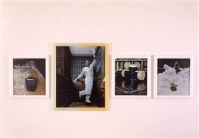 Matthew Barney, 'Cremaster 3: The Cloud Club', 2002