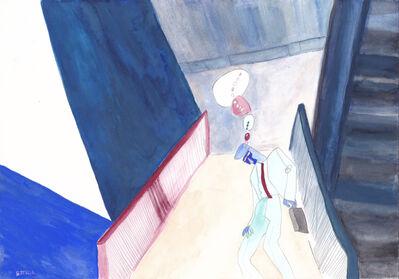 Andrea Estella, 'Out', 2018