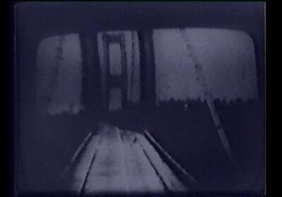 Franco Vaccari, 'La Placenta Azzurra', 1968