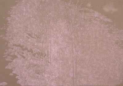 Li Wei 李威, 'Purple Snowfield 紫雪地', 2011