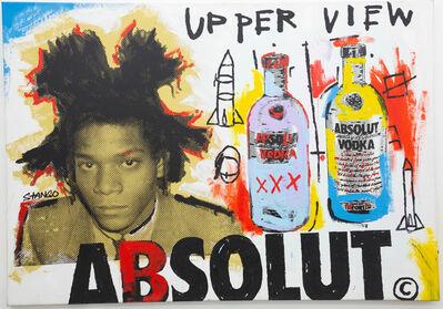 John Stango, 'Absolut Basquiat', ca. 2018