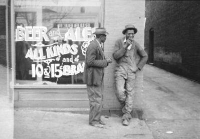 Walker Evans, 'Untitled', ca. 1936