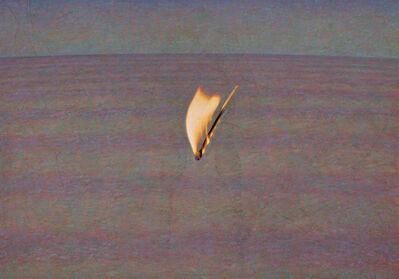 Eric Green, 'Second Match', 1998