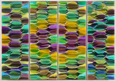 Maureen McQuillan, 'Untitled (ODV/7X4GGV)', 2018