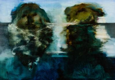 Johan Van Mullem, 'P16013', 2016