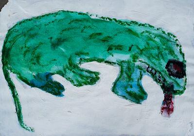 Max Weinberg, 'untitled', 2009