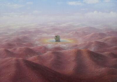 Justo Amable Garrote, 'El Origen de la Vida (Origin of Life)'