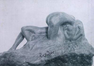 Jacques-Ernest Bulloz, 'La Mort d'Adonis (The Death of Adonis) ', 1903-1917