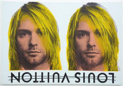John Stango, 'Kurt Cobain', ca. 2018