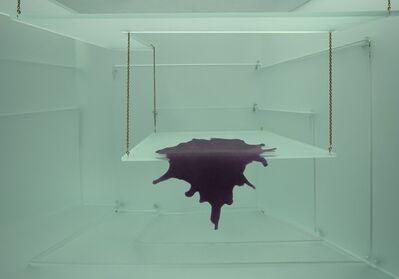 Janneke Van Leeuwen, 'Section Room #3', 2013
