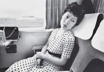 Nobuyoshi Araki, 'Senchimentaru no Tabi. (Sentimental Journey)', 1971