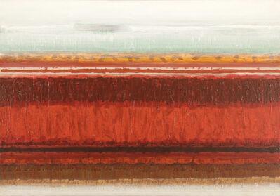 Lawrence Calcagno, 'Taos IV', 1972