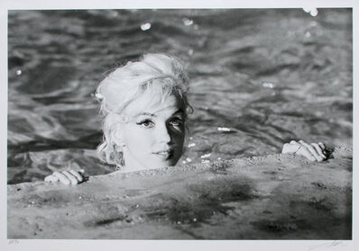 Lawrence Schiller, 'Marilyn Monroe in Something's Got to Give - 5', 1962