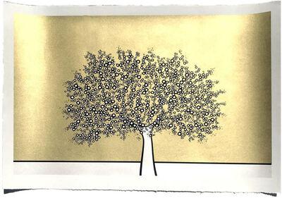 Richard Scott, 'Gold Money Tree', 2017