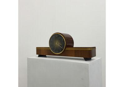 Fayçal Baghriche, 'Clock #2', 2014