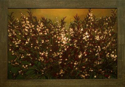 Igor Melnikov, 'Blossom', 2007