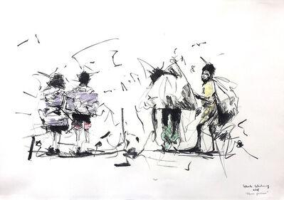 Lebohang Sithole, 'Street Passion', 2019