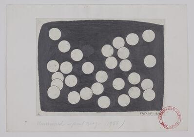 Paul Neagu, 'Unnamed', 1988