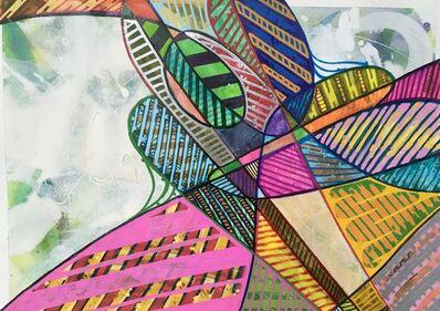 Pablo Power, 'Compass Study VI', 2017