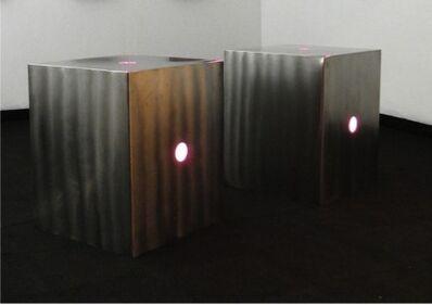 Teresa Serrano, 'La Luz del Ego   Ego's light', 1997