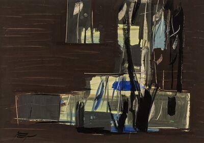 Sohrab Sepehri, 'Untitled ', 1959-1963